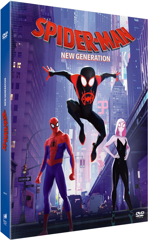 Spiderman avoir des relations sexuelles avec chat noir